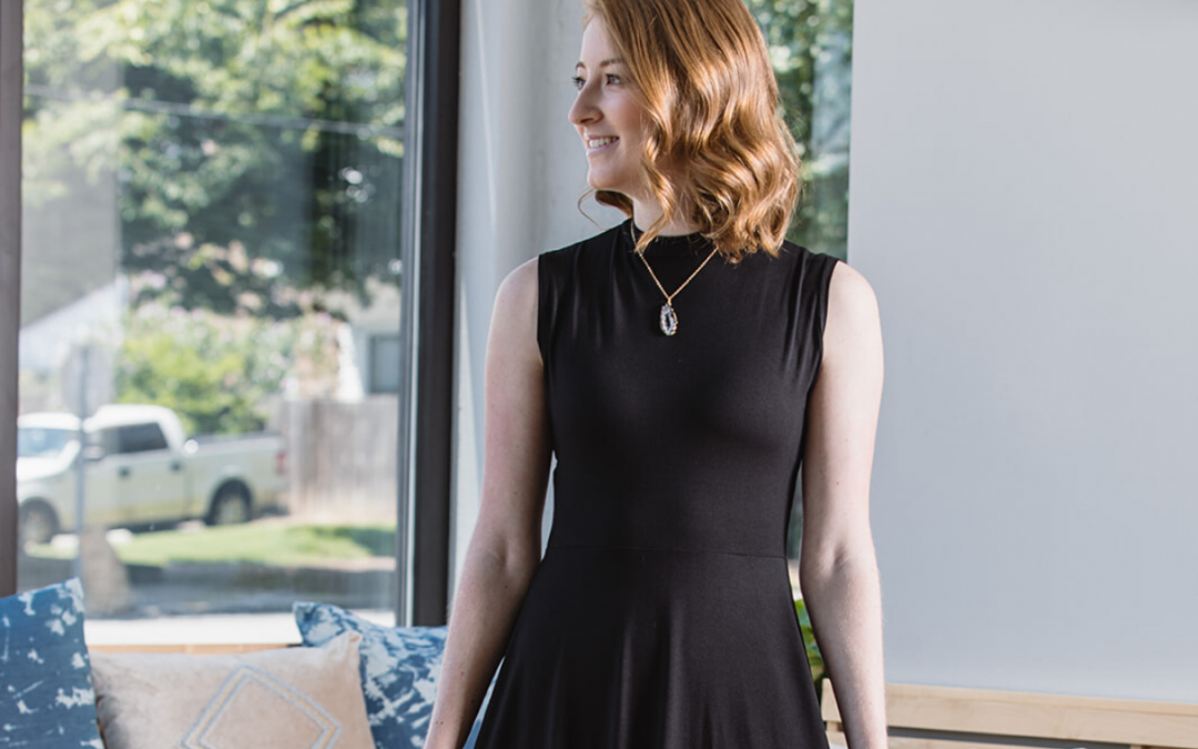3 Ways to Style Your LBD